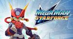 MegaMan Star Force