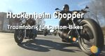 Hockenheim Chopper