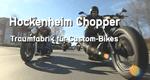 Hockenheim Chopper – Bild: DMAX