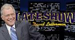 Late Show With David Letterman – Bild: CBS