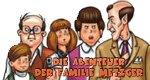 Die Abenteuer der Familie Metzger