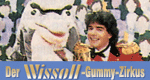Der Wissoll-Gummy-Zirkus