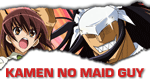 Kamen no Maid Guy