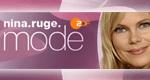 nina.ruge.mode – Bild: ZDF