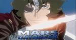 Mars Daybreak