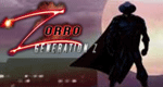 Zorro: Generation Z – The Animated Series