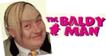 Baldy Man