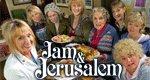 Jam & Jerusalem