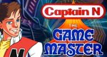 Captain N: The Game Master