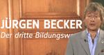 Jürgen Becker - Der dritte Bildungsweg – Bild: WDR/Melanie Grande