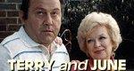 Terry & June