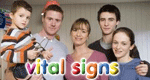 Vital Signs – Bild: itv