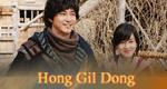 Sharp Blade Hong Gil Dong