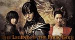 The Legend of the Four Gods