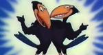 Heckle und Jeckle – Die frechen Elstern – Bild: Terrytoons