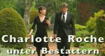 Charlotte Roche unter… – Bild: ZDF/Jochen Schmitz