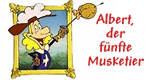 Albert, der 5. Musketier