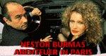 Nestor Burmas Abenteuer in Paris