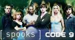 Spooks: Code 9 – Bild: BBC