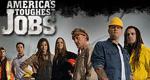 America's Toughest Jobs – Bild: NBC