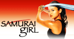 Samurai Girl – Bild: ABC Family