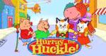 Ein Hoch auf Huckle! – Bild: Cookie Jar Entertainment
