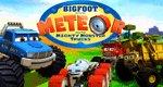 Meteor, der kleine Monstertruck