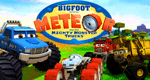 Meteor, der kleine Monstertruck