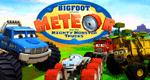 Meteor, der kleine Monstertruck – Bild: Disney