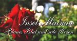 Insel Mainau - Blaues Blut und Rote Rosen – Bild: SWR/Mainau GmbH