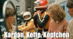 Kardan, Kette, Köpfchen