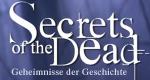 Geheimnisse der Geschichte – Bild: ZDFinfo/Screenshot
