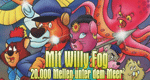 Mit Willy Fog 20.000 Meilen unter dem Meer