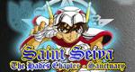 Saint Seiya: The Hades Chapter – Sanctuary