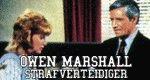 Owen Marshall – Strafverteidiger