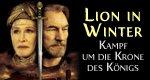 Lion in Winter – Kampf um die Krone des Königs