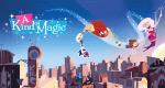 A Kind of Magic - Eine magische Familie – Bild: Xilam