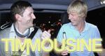 Timmousine – Das Talktaxi – Bild: Deutsche Fernsehwerke
