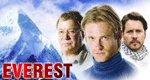 Everest – Wettlauf in den Tod