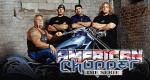American Chopper – Bild: Pilgrim Films & Television