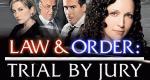 Law & Order: Trial by Jury – Bild: NBC