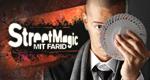 Street Magic mit Farid – Bild: ProSieben