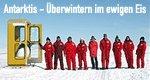 Antarktis – Überwintern im ewigen Eis – Bild: nordmedia