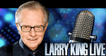 Larry King Live – Bild: CNN