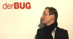 Der Bug – Bild: EinsFestival
