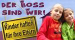 Der Boss sind wir! – Bild: KI.KA/Birgit Wuthe/anaconda.tv