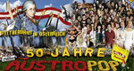 Weltberühmt in Österreich – 50 Jahre Austropop