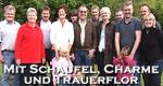 Mit Schaufel, Charme und Trauerflor – Bild: NDR