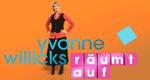 Yvonne Willicks räumt auf – Bild: Sat.1