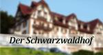 Der Schwarzwaldhof – Bild: ARD